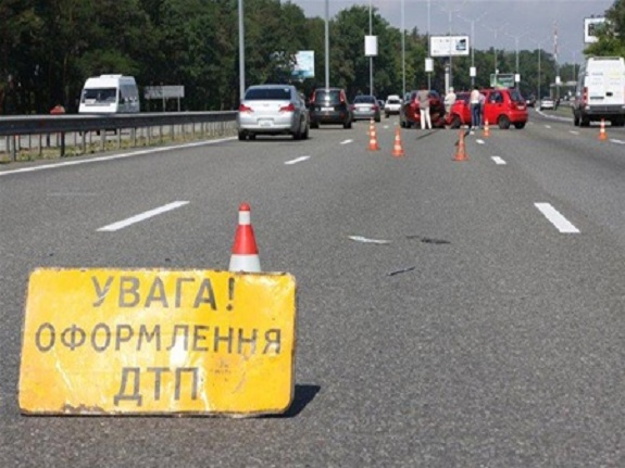 На трассе «Одесса — Белгород-Днестровский» водитель на «Mitsubishi» покалечил женщину