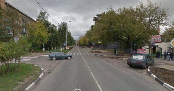 Чем живут улицы Одесские в городах бывшего СССР?