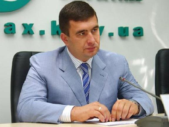Игорь Марков арестован за хулиганство