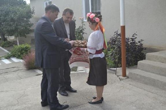 В Болградском районе после ремонта открыли детский садик