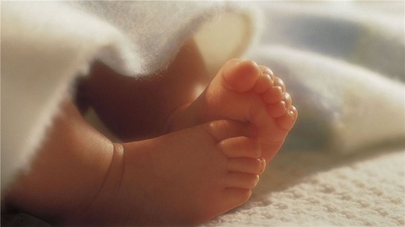 В Измаильском районе отец закопал труп ребёнка прямо во дворе дома