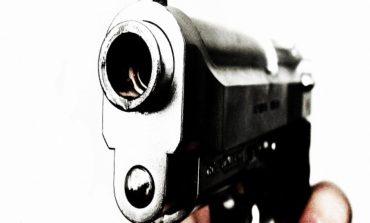 В центре Одессы стреляли