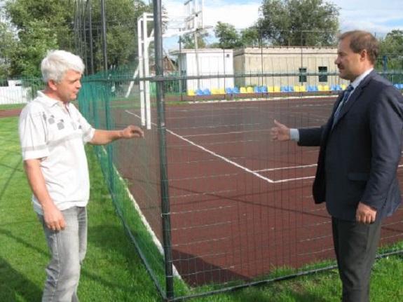 В Сарате готовятся к закрытию спортивного сезона