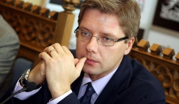 Рижский городовой. Интервью с мэром Риги Нилом Ушаковым (интервью)