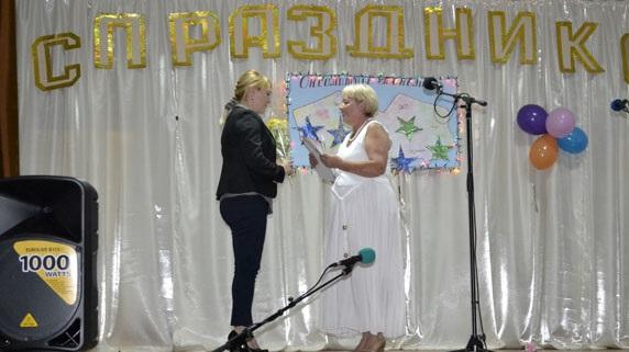 Два села Болградского района отпраздновали своё 69-летие (ФОТО)