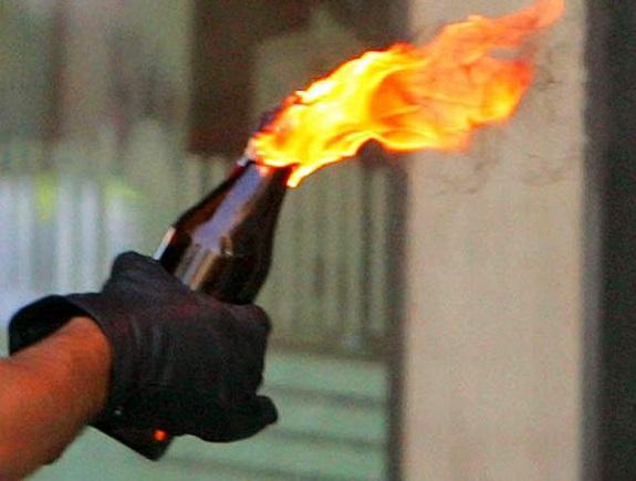 В Измаиле пытались поджечь общежитие СИЗО
