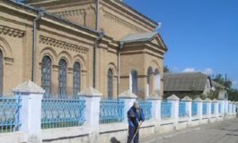 В Килии отремонтировали дорогу к храму