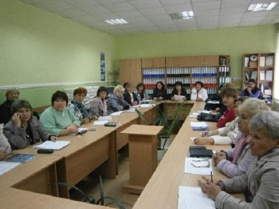 В Сарате обсудили проблемы дошкольного образования
