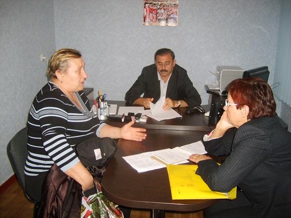 Антон Киссе провёл приём граждан в Измаиле и Килии (ФОТО)