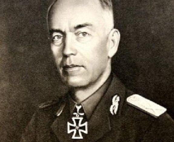 23 августа 1944 года: свержение кондуэктора Иона Антонеску