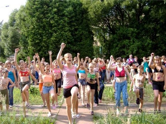 В Белгород-Днестровском подвели  итоги летнего оздоровления детей