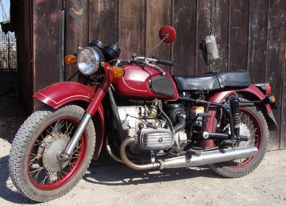 В Арцизском районе подростки украли мотоцикл