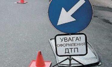 В Килийском районе мотоциклист врезался в «Жигули», есть пострадавшие