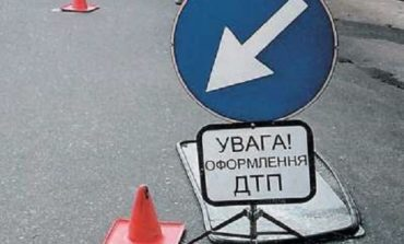 В Килийском районе «Жигули» врезались в трактор