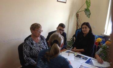 Мария Попова провела встречу с избирателями в округе (ФОТО)