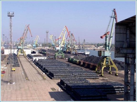 Порт Рени перевыполнил план