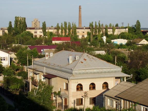 Столица солнечной Бессарабии