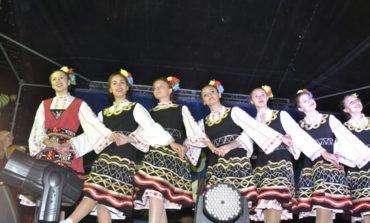 Празднование 200-летия села Городнее