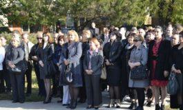 Торжества по поводу Дня бессарабских болгар прошли и в Болграде (ФОТО)