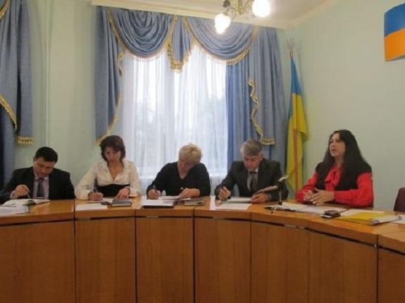 В Белгород-Днестровском обсудили вопросы сельского хозяйства и пенсионного обеспечения (ФОТО)