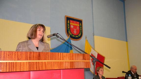 В Болграде хотят улучшить охрану водных ресурсов (ФОТО)