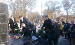 В Арцизском районе почтили память освободителей Украины от фашистов (ФОТО)