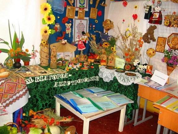 Белгород-днестровские натуралисты стали призёрами на областной выставке (ФОТО)