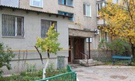 В Белгороде-Днестровском к газу подключили ещё один многоквартирный дом (ФОТО)