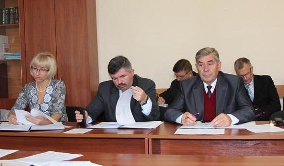 Белгород-Днестровский готовится к снежным заносам (ФОТО)