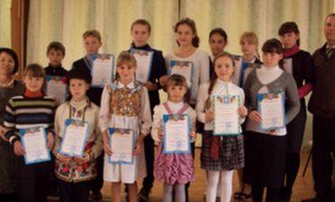 В Арцизском районе выбрали талантливых детей из многодетных семей (ФОТО)