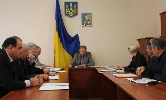 В Белгороде-Днестровском наблюдается прирост по всем показателям финансового года (ФОТО)