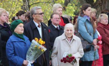 В Белгороде-Днестровском отметили День освобождения Украины от фашистов (ФОТО)