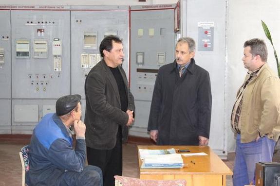 Белгород-днестровский теплоноситель признан одним из самых дешёвых в области (ФОТО)