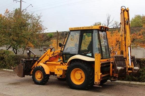 Белгород-днестровские коммунальщики приобрели новую технику (ФОТО)