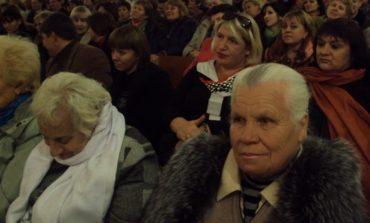 В Арцизе чествовали учителей района (ФОТО)