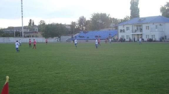 Измаильские футболисты вышли в финал турнира на Кубок губернатора области