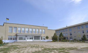 Конференция по случаю присвоения школе села Дмитровка имени Степана Курогло
