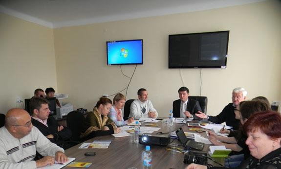 В Болграде обсудили стратегию развития Придунавья (ФОТО)