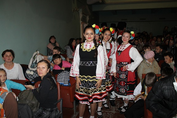 Финалисты конкурса «Феерия талантов Бессарабии» успешно выступили на международном фестивале (ФОТО)