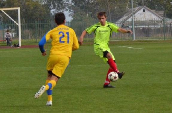 Футболисты Измаильского района стали победителями турнира на Кубок губернатора