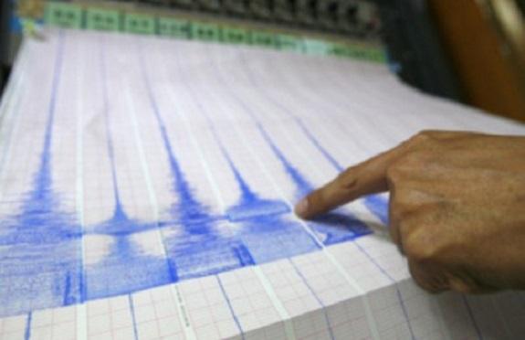 В Бессарабии произошло землетрясение