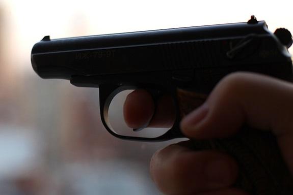 Возле бара Белгород-Днестровского стреляли в молодого парня