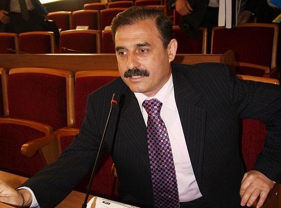 Антон Киссе вновь поднял вопрос выделения помощи пострадавшим жителям Бессарабии на заседании Кабмина