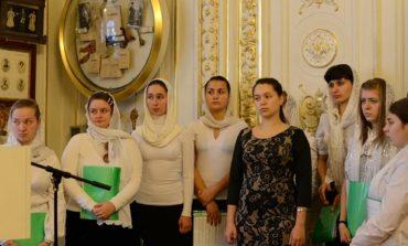 В Одессе прошёл Форум «Союза православных женщин» (ФОТО)