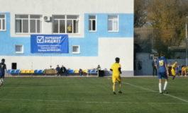 В Сарате состоялся футбольный турнир на «Кубок молодёжных команд Бессарабии» (ФОТО)