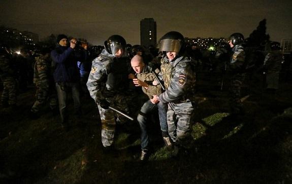 Синдром Бирюлево. Превратится ли Киев в Москву после интеграции с ЕС?