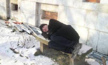 В Болграде зафиксирована первая жертва холодов