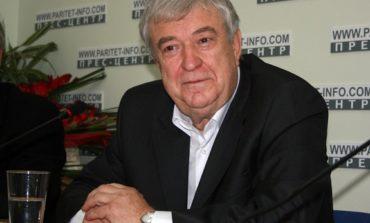 Экс-мэр Одессы Боделан пойдёт на довыборы против Маркова – источник