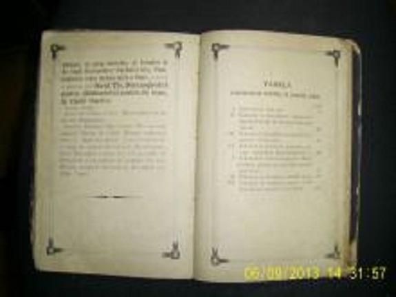 Болградские пограничники изъяли у молдаванина редкую книгу