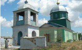 Село Приозёрное отметило храмовый праздник